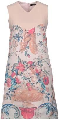 Giles Short dresses - Item 34830438