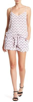 Equipment Layla Silk Pajama 2-Piece Set
