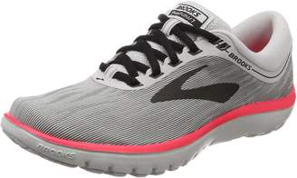 Brooks Women's PureFlow 7 Running Shoe (8 B(M), )