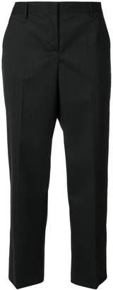 Tonello cropped trousers