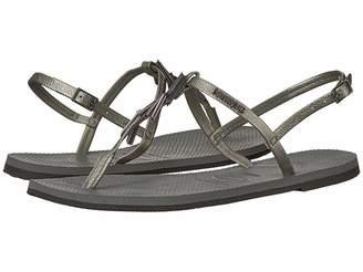 Havaianas You Riviera Maxi Sandals