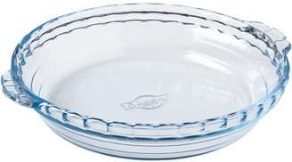ÔCuisine 1.4-Quart Glass Pie Plate