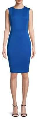 Calvin Klein Sleeveless Bodycon Dress
