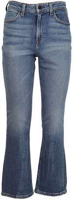 Alexander Wang Flared Jeans