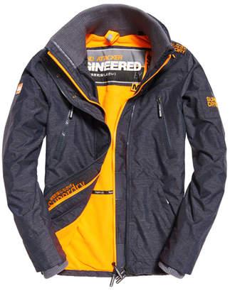 Superdry Polar SD-Windattacker Jacket