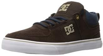 DC Lynx Vulc Mid-U Skate Shoe