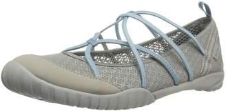 Jambu JSport by Women's Radiance-Water Ready Walking Shoe