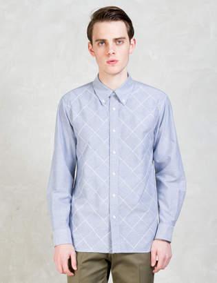 soe Quilting L/S Regular Shirt