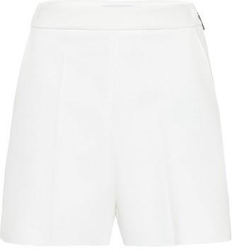 MSGM Crepe shorts