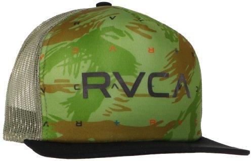 RVCA Men's The Screen Printed Trucker