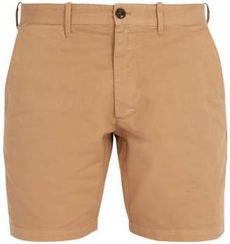 Saturdays NYC Tommy cotton chino shorts