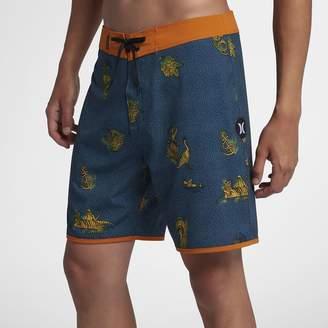 """Hurley Phantom Paradiso Men's 18"""" Board Shorts"""