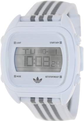 adidas Men's Sydney ADH2732 Nylon Quartz Watch with Dial