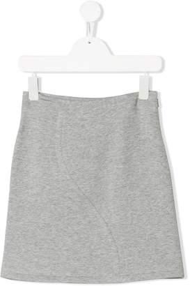 Marni A-line silhouette skirt