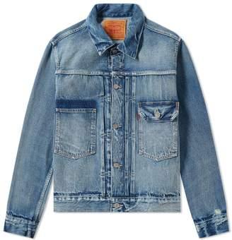 Levi's Clothing 1953 Type II Jacket