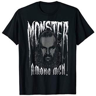 WWE Braun Strowman Monster Among Men T-Shirt