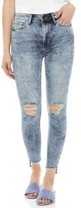 Sam Edelman The Stiletto Crop Jeans