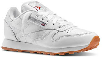 Reebok Classic Leather Athletics Sneakers $74.95 thestylecure.com
