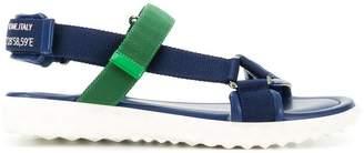 Valentino Coordinates sandals