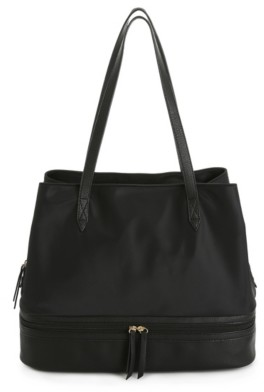 Kelly & Katie Nylon Weekender Bag