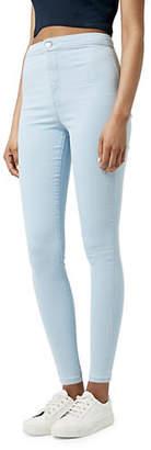 Topshop MOTO Joni Jeans 30-Inch Leg