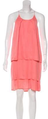 Acne Studios Satya Sleeveless Dress