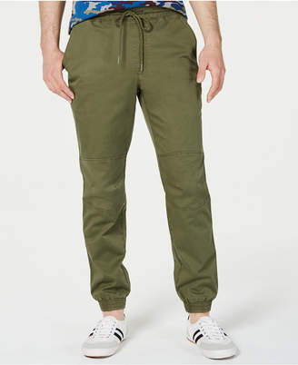 6f4c01aab American Rag Men Articulated Jogger Pants