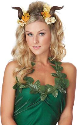 California Costumes Women's Woodland Fairy Horns