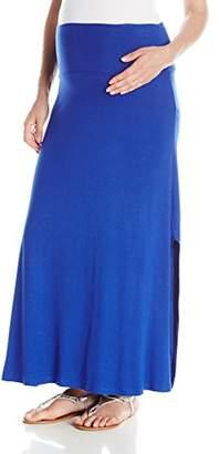 Everly Grey Women's Maternity Sienna Skirt