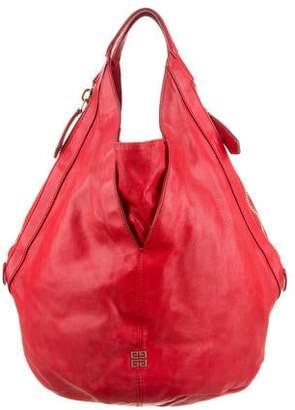Givenchy Tinhan Leather Bag