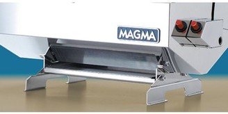 Magma T10-655 Table Top Legs (For Earlier Version Gourmet Series Gas Grills That Did Not Include Integrated Fold-down Legs)