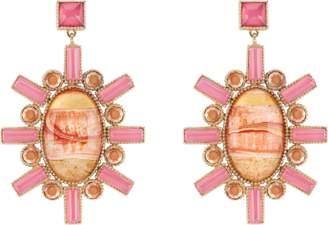LARKSPUR & HAWK Cora Large Chandelier Earrings