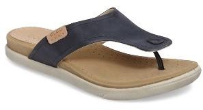 Women's Ecco Damara Sandal $90 thestylecure.com