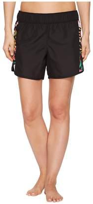 Hurley Supersuede Garden Beachrider Shorts Women's Swimwear
