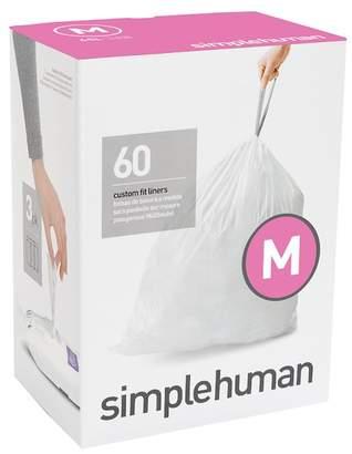 Williams-Sonoma simplehuman (M) Custom Fit Liners