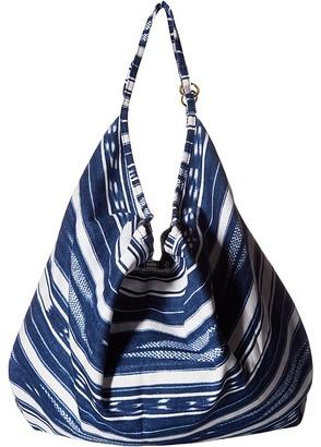La Blanca - Designer Jeans Canvas Sling Bag Sling Handbags $89 thestylecure.com