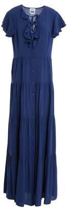 MY TWIN TWINSET ロングワンピース&ドレス