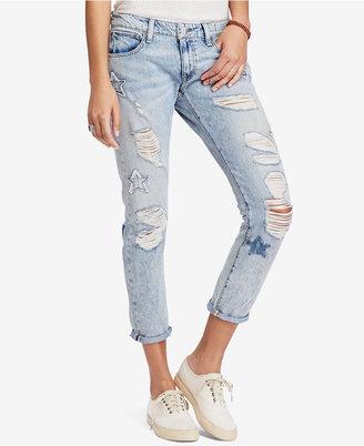 Denim & Supply Ralph Lauren Grove Skinny Boyfriend Jeans $185 thestylecure.com