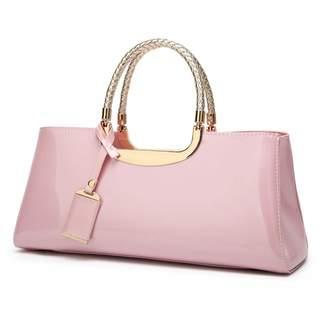 328294b179 DEERWORD Women s Handbags Shoulder Bags Top-Handle Bags Cross-Body Bags  Faux Leather Designer