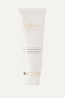Clé de Peau Beauté Softening Cleansing Foam, 110ml - Colorless