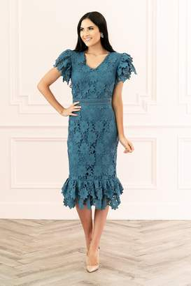 Rachel Parcell Austria Dress