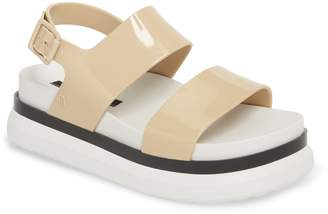 Melissa Cosmic II Sandal