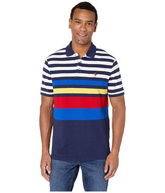 Polo Ralph Lauren Short Sleeve Classic Fit Mesh Polo