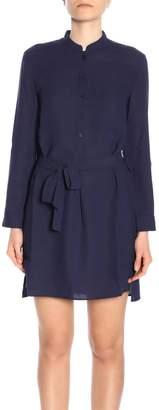 Armani Collezioni (アルマーニ コレッツォーニ) - Armani Collezioni Armani Exchange Dress Dress Women Armani Exchange