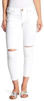 One Teaspoon Freebirds II Skinny Jeans