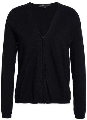 Maje Stretch-knit Cardigan
