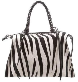 Elena Ghisellini Ponyhair Gabria Bag