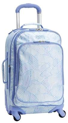 Pottery Barn Teen Jet Set Labyrinth Cool Carry-On Spinner