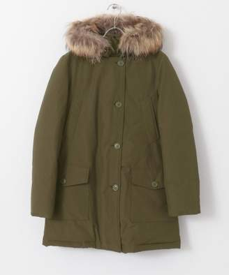 Sonny Label (ソニー ラベル) - URBAN RESEARCH Sonny Label WOOLRICH WS ARCTIC PARKA DF