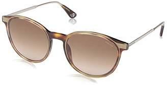 Police Men's Spl352 Square Sunglasses
